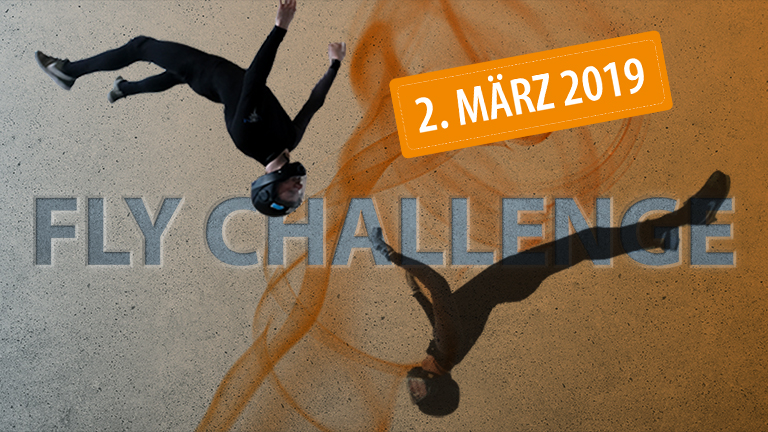 Fly Challenge